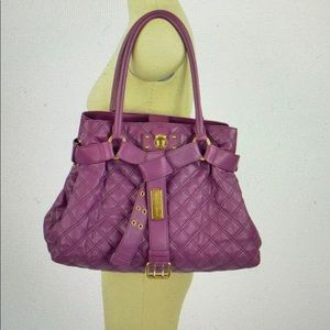 Marc Jacobs Kari Quilted Satchel